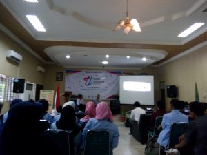 Training legislatif DPM